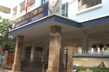 Bán nhà chính chủ phố Tạ Quang Bửu, Hai Bà Trưng, 41m2 x 4T, ô tô, 4.65 tỷ