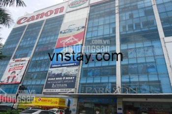 Văn phòng C.T Plaza Trường Sơn, phường 2 cho thuê, 300m2 - 500m2 - 1.100m2, giá chỉ 396 nghìn/m2/th