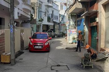 Bán nhà HXH Liên Khu 1-6, p. Bình Trị Đông, Bình Tân, 4x16m, 2 lầu + 1 lửng, giá: 4 tỷ