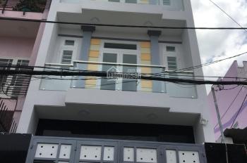 Bán nhà hẻm 5/ Bình Trị Đông, Bình Trị Đông A, Bình Tân. 0933125158