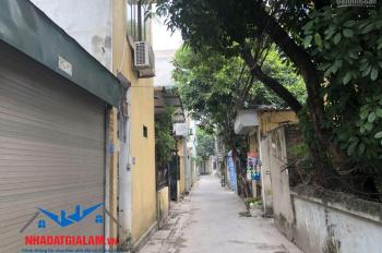 Chính chủ cần bán 80m2 tại Cửu Việt 1, Trâu Quỳ, Gia Lâm. Hướng Tây Bắc. LH: 097.141.3456