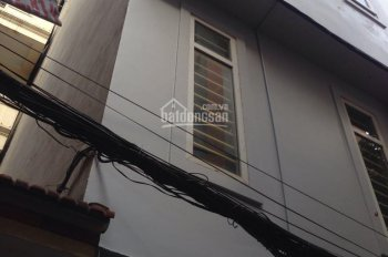 Cần bán nhà số 19 ngõ 85 khu PLQĐ Định Công Thượng, Hoàng Mai, HN. DT 45m2 x 5 tầng, 4,85 tỷ