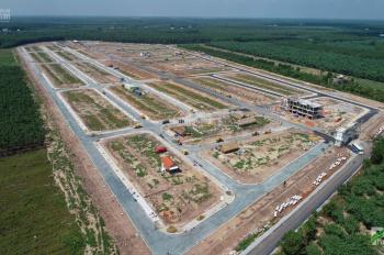Dự án Phúc An Garden, 660tr/nền, trả góp 12 tháng 0% LS, ưu tiên suất nội bộ, LH CĐT 0906 971 365