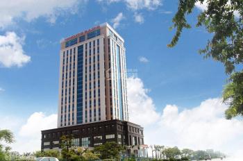 Cho thuê văn phòng mặt đường Tố Hữu, Hà Đông, giá thuê chỉ từ 117.000 đ/m2/th