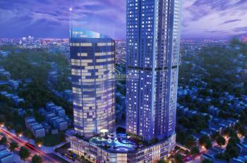 Cho thuê mặt bằng thương mại văn phòng cao cấp tại tòa nhà FLC Twin Tower 265 Cầu Giấy, Hà Nội