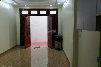 Bán nhà ngõ 121 Kim Ngưu - Hà Nội, 5 tầng mới, giá chỉ hơn 3.xx tỷ