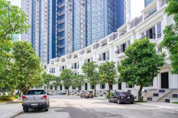 Bán lại một số lô shophouse thấp tầng tại Sunshine City - Ciputra Hà Nội. Mr Khoa 0984.591.496