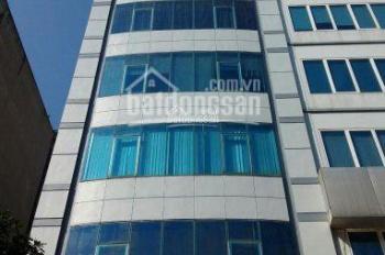 Bán Tòa văn phòng  7 tầng dt:151m2..phố Duy Tân,Trần Thái Tông