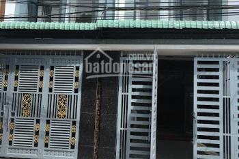 Bán nhà 1 trệt, 1 lầu, mặt tiền đường dân cư Biconsi, Dĩ An