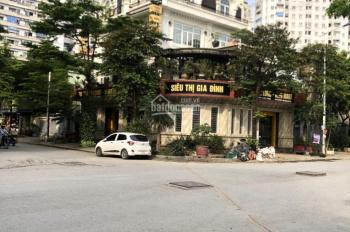 Cho thuê nhà biệt thự KĐT Văn Khê, Hà Đông, Hà Nội. DT 180m2, 4 tầng, MT 20m, giá 50 tr/th
