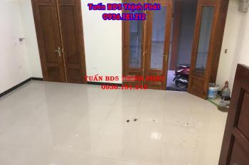 Bán nhà phân lô ngõ 108 Nguyễn Hoàng Tôn, 7,5 tỷ, 62m2 xây mới 5T, ngõ 2 ô tô vào nhà, 0936181212