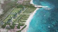 Căn hộ biển bàn giao full nội thất 5 sao chỉ với 1.1 tỷ, nhà phố biển 2.6 tỷ sở hữu lâu dài