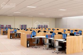 Cho thuê văn phòng, spa, lớp học tầng 2 tòa T5, diện tích 70 m2, giá 25 tr/tháng. 0912132991