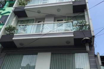 Bán nhà căn góc HXH 8m đường Võ Văn Tần, 5 tầng mới đẹp, 18.5 tỷ, LH: 0913938181