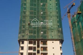 Chỉ 2,65 tỷ/3PN DT 88m2 sở hữu căn hộ 4 MT tại TT Q. 6, đã cất nóc, tiến độ 70%. LH 0932145693