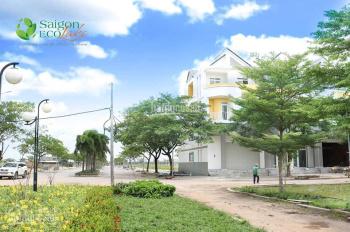 Bán đất nền dự án Saigon Eco Lake tiềm năng và pháp lí minh bạch cho các nhà đầu tư