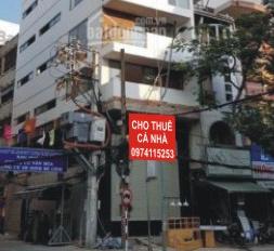 Cho thuê nhà 12 ngõ 649 Kim Mã 50m2 x 5 tầng, giá 20tr/th