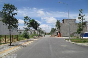 Gia đình cần đẩy gấp lô đất đường Nguyễn Thị Sóc, 6x17m, 1.6 tỷ, SHR, LH 0931106799 Mỹ