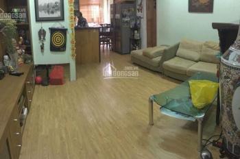 Chính chủ bán căn hộ chung cư số 6 Phố Đội Nhân, Ba Đình, 2PN, dt 85.6m2