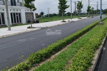 Bán đất xây dựng tự do đường 30m nội thành thành phố, thuận tiện di chuyển mua bán, LH 0969 877 590