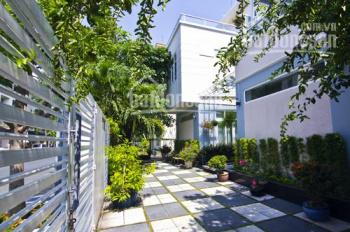 Bán nhà MT quận 3 đường Bàn Cờ, 1 trệt 3 lầu sân thượng cho thuê 45 triệu/th