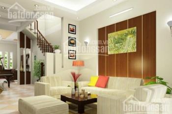 Bán nhà đường Đoàn Thị Điểm P1 QPN, DT 50m2 vuông vức trệt 2L ST nhà mới, cho thuê 35tr. Giá 8.7 tỷ