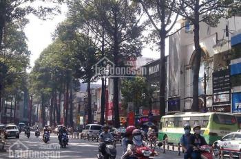 Cho thuê nguyên căn MT đường Lý Thường Kiệt, Tân Bình DT 5.3x30m, 1 lầu ST. Giá 49 tr/tháng TL