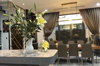 Biệt thự siêu đẹp đạt tiêu chuẩn đẳng cấp quốc tế An Phú An Khánh Quận 2, CN 200m2, giá 28 tỷ