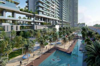 Bán CH duplex cao cấp Sunshine Crystal River - Ciputra Hà Nội, 8,8 tỷ/109m2, nội thất ngoại nhập