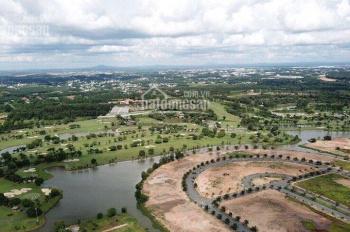 Đất nền sổ đỏ TT Biên Hòa, ngay sân golf quốc tế, XD tự do, hạ tầng hoàn thiện, MT lộ giới 60m