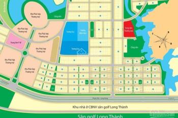 Đất nền ngay sân golf Long Thành TP Biên Hòa giá chỉ 9tr/m, SHR LH:0966 113 779