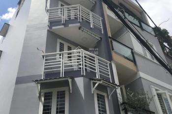 Bán nhà HXH 49 Nguyễn Văn Đậu, gần PCC số 6 - trệt + lửng + 2 lầu - ST - 4PN. SHCC