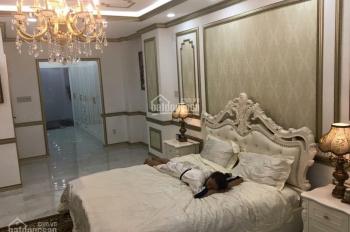 Bán biệt thự khu Dân cư Gia Hòa Quận 9, đầy đủ nội thất, giá 12,5 tỷ - 0901478384 xem nhà
