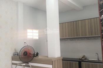 Bán nhà HXH 8/ đường Nguyễn Thiện Thuật, Phường 24, Quận Bình Thạnh, DT: 7,1m x 6 m, DTCN: 43m2