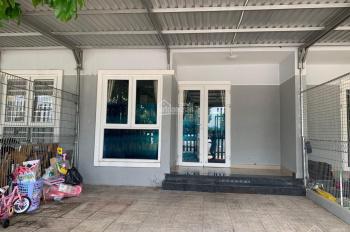 Cho thuê nhà 1 trệt 1 lầu khu Tiamo Phú Thịnh, 2 phòng ngủ, giá 14tr/th, Thủ Dầu Một, LH 0911645579