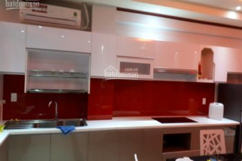 Cho thuê nhà trong khu biệt thự Phú Thịnh, full nội thất, 2 phòng ngủ, giá 15tr/th. LH 0911.645.579