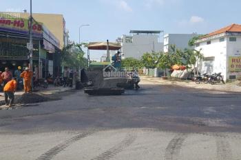 Cần bán 800m2 đất, mặt tiền 15m mặt phố Hoàng Ngân, Thanh Xuân. Giá thỏa thuận