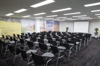 Cho thuê văn phòng cao cấp mới toanh, Phú Mỹ Hưng, Q7, hoa hồng môi giới cao, 0938884596