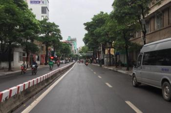 Bán nhà chính chủ phố Lê Thanh Nghị, Hai Bà Trưng, 55m2 x 4T, 4.5 tỷ