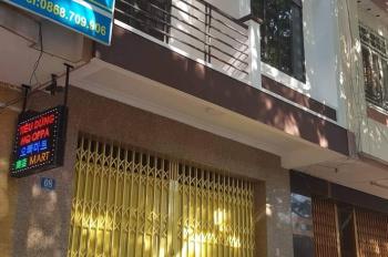 Bán nhà 2.5 tầng MT Mai Hắc Đế - Sơn Trà, 0901 17 2810