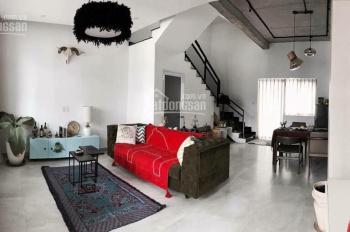 Chính chủ cần cho thuê nhà phố Mega Ruby Khang Điền, giá 12tr/tháng, nội thất cơ bản, nhà đẹp