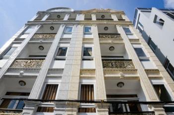 Bán nhà mặt tiền, nhà Trương Quốc Dung, ngay trung tâm tòa nhà cao tầng 38 Novaland
