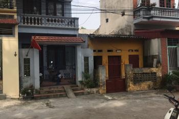 Bán nhà 3 tầng tại khu nội thương - xã Dương Xá - huyện Gia Lâm, HN, LH 0904.652.226