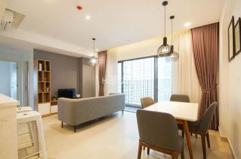 Cần cho thuê căn hộ 2 phòng ngủ tại Masteri Thảo Điền, Quận 2. Giá 20,7tr/tháng. Miễn phí dịch vụ