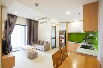 Cần cho thuê căn hộ 2 phòng ngủ tại Masteri Thảo Điền, Quận 2. Giá 17,02tr/tháng. Miễn phí dịch vụ