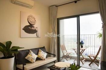 Cần cho thuê căn hộ 1 phòng ngủ tại Masteri Thảo Điền, Quận 2. Giá 16,1tr/tháng. Miễn phí dịch vụ