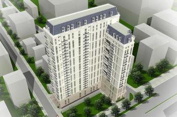 Chính chủ cần bán căn hộ 81m2 chung cư Westa số 104 Trần Phú, Hà Đông