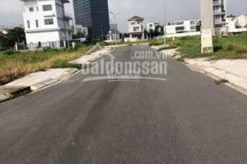 Bán 5 lô đất trong khu đô thị Đông Tăng Long, MT Trường Lưu, Q.9, giá chỉ 16tr/m2, 90m2, 0962655091