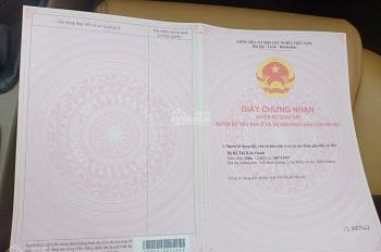 Bán đất khu Nội Hóa, Bình An, Dĩ An, Bình Dương, giá 15tr/m2 đã có sổ hồng rồi, LH 0932619291 Vân