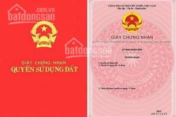 Cần bán gấp lô góc 75m2, hướng ĐN, TMS Phúc Yên, P. Hùng Vương, hỗ trợ làm sổ đỏ. LH 0936399629